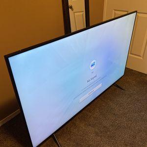 Samsung 65 Inch Smart Tv for Sale in Burien, WA