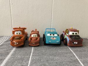 Disney Pixar Cars Set for Sale in Miami, FL
