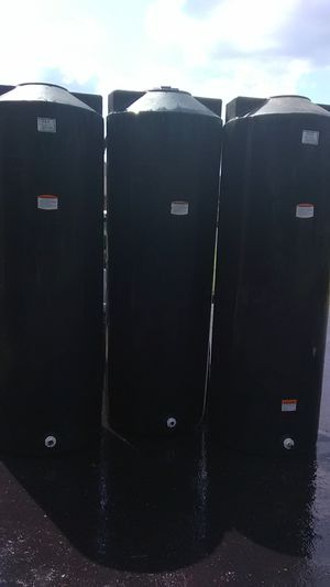 irrigation tanks for Sale in Columbus, OH