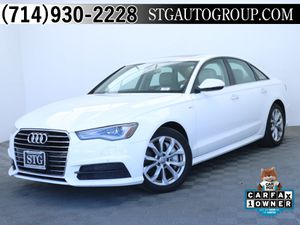 2018 Audi A6 for Sale in Garden Grove, CA