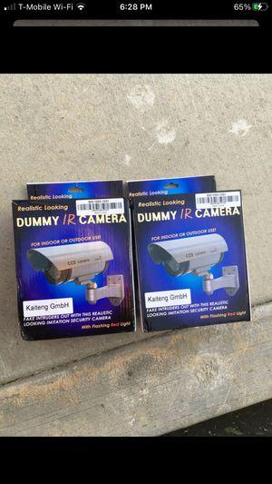 Dummy ir camera for Sale in Pomona, CA