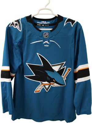 Adidas San Jose Sharks Pro Jersey for Sale in San Jose, CA