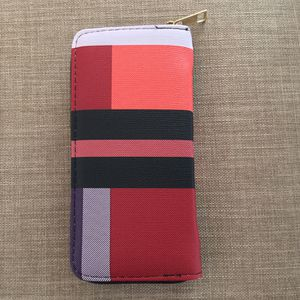 Burberry check style wallet for Sale in Los Angeles, CA