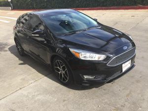 Nice Ford Focus for Sale in Houston, TX