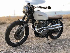 1973 Honda CB450 for Sale in Littleton, CO