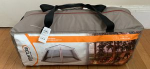 $125. Refuge Screen House. Bought from Bass pro Shops. $30 Ozark Trail sun shelter. for Sale in Wilmington, MA