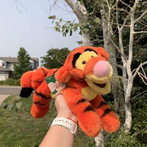 Tigger stuffed animal for Sale in Lakewood, CO