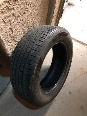 225/60/17 Hankook Kinergy GT for Sale in Phoenix, AZ