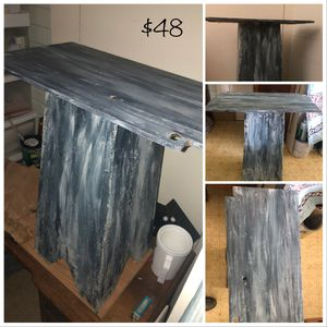 DIY plant stand for Sale in Camden, AR