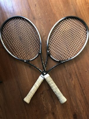 Donnay Tennis Rackets for Sale in Austin, TX
