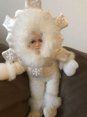 Snowbaby for Sale in Bainbridge, PA