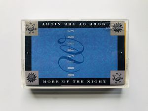 The Whispers- More Of The Night (1990) for Sale in San Diego, CA