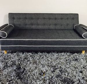 Brand new gray futon for Sale in Glendale, AZ