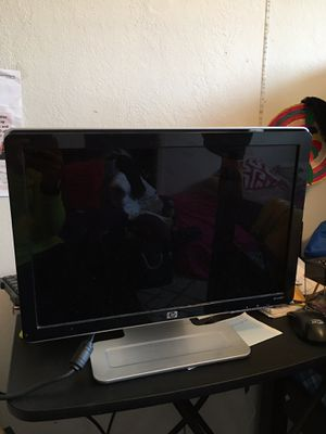 HP computer monitor for Sale in Fremont, CA
