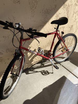 Trek mountain bike for Sale in Phoenix, AZ
