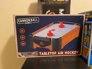 table air hockey for Sale in Miami, FL