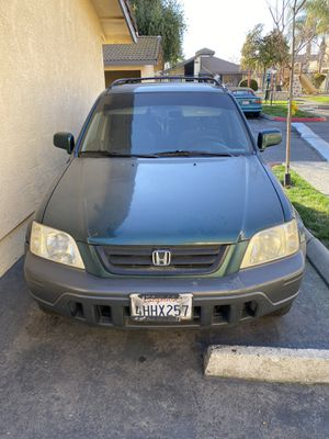 Honda CRV ex 1999 for Sale in Turlock, CA