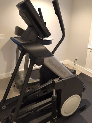 Nordic Track Free Stride Trainer for Sale in Kaysville, UT