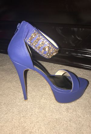 Blue heels for Sale in Delaware Bay, US
