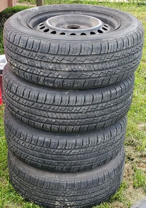 Bfgoodrich tires for Sale in Columbus, OH