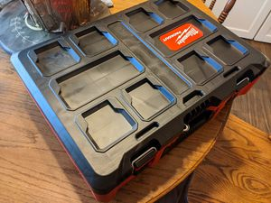 Milwaukee Packout case NEW for Sale in West Jordan, UT