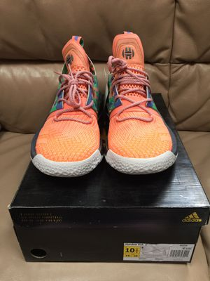 Adidas James harden for Sale in Federal Way, WA