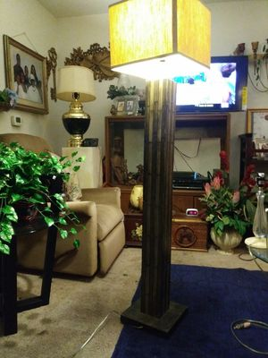 Tall Lamp for Sale in Newport News, VA