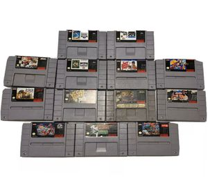 LOT OF 13 SUPER NINTENDO GAMES CARTRIDGES for Sale in Peabody, MA