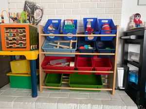 Kids toy storage for Sale in Whittier, CA
