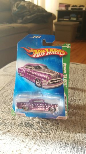 Hot Wheels TH Custom 53 Chevy! for Sale in Tacoma, WA