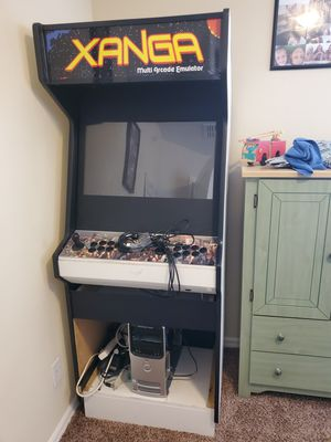 Multi - Arcade System for Sale in Mount Dora, FL