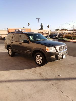 Ford explorer xlt for Sale in Perris, CA