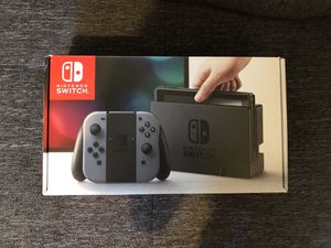 Nintendo Switch for Sale in Lincoln Acres, CA