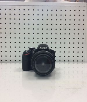 Nikon camera for Sale in Houston, TX