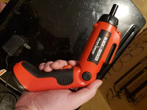 Corded indoor drill. for Sale in Vancouver, WA