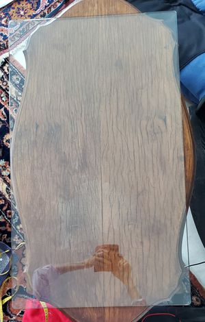 Beveled Glass Table Top for Sale in Miami, FL