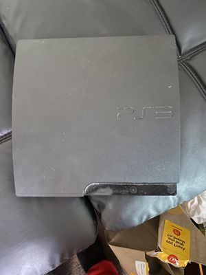 PS3 for Sale in Eagleville, PA