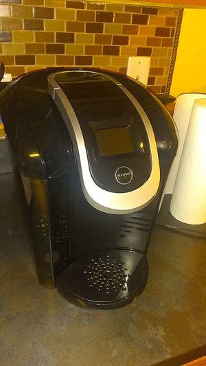 Keurig 2.0 coffee maker for Sale in Apopka, FL
