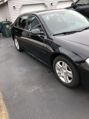 Chevy impala 2012 for Sale in Tewksbury, MA