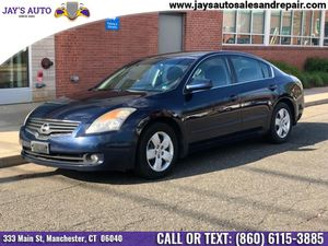 2007 Nissan Altima for Sale in Manchester, CT