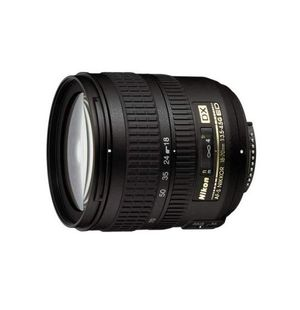 Nikon 18-70mm f/3.5-4.5G ED IF AF-S DX Nikkor Zoom Lens for Sale in Portland, OR