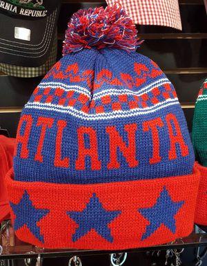 Atlanta beanie warm new for Sale in Atlanta, GA