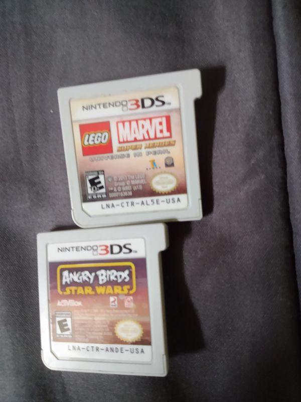 Nintendo 3DS XL