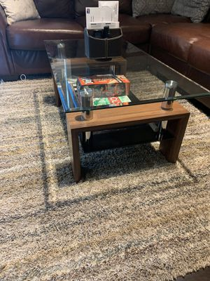Coffee table set for Sale in Dulles, VA
