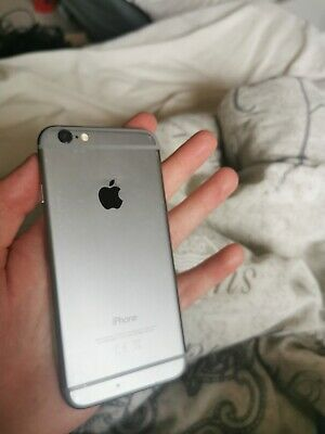 iPhone 6, !!Factory Unlocked & iCloud Unlocked.. Excellent Condition, Like a New... for Sale in Springfield, VA