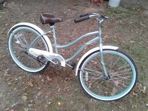 Brand New Huffy Cranbrook Cruiser bike $100 for Sale in West Kingston, RI