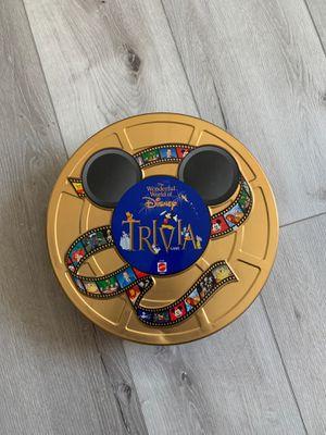 Disney Trivia Board Game for Sale in Rancho Cordova, CA