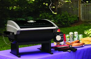 Portable Gas Grill Outdoor BBQ Camping for Sale in Orlando, FL
