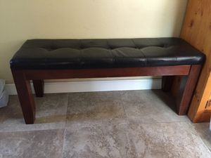 Dining Table Bench for Sale in Huntington Beach, CA