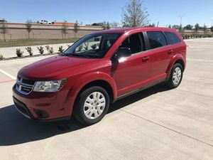 2015 Dodge Journey for Sale in Lancaster, TX